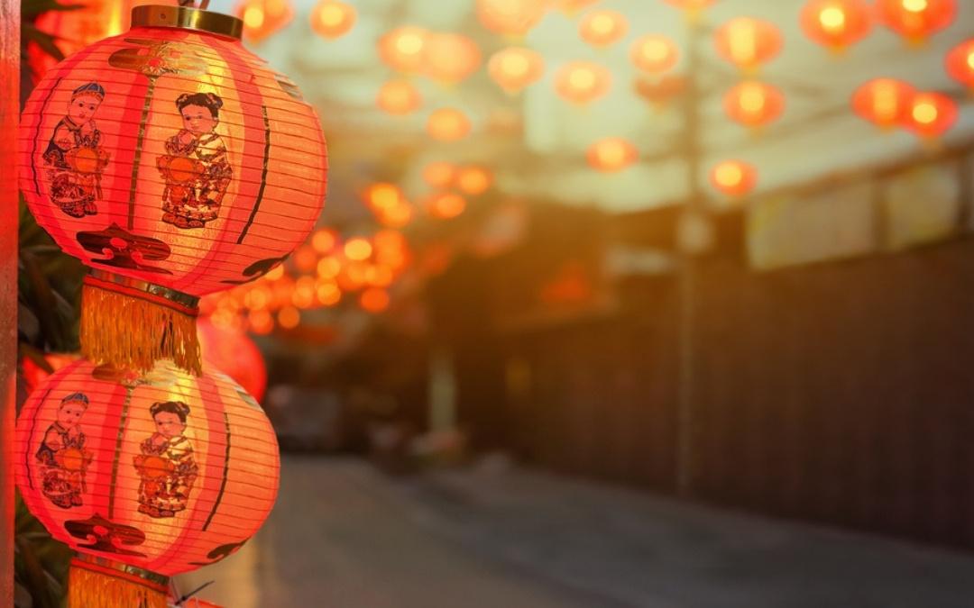 Chiński Rok Metalowego Bawołu